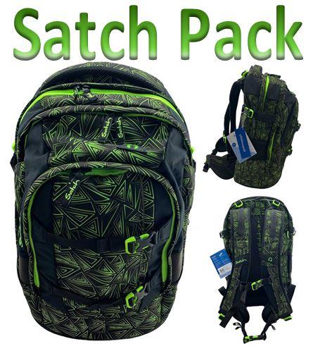 satch pack rucksack schulrucksack schule auswahl beratung angebot edelbauer puchheim muenchen