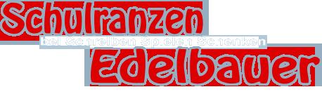Schulranzen Edelbauer