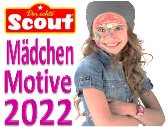 Scout Schulranzen maedchen motive sunny alpha genius set beratung auswahl angebot edelbauer muenchen puchheim dachau starnberg