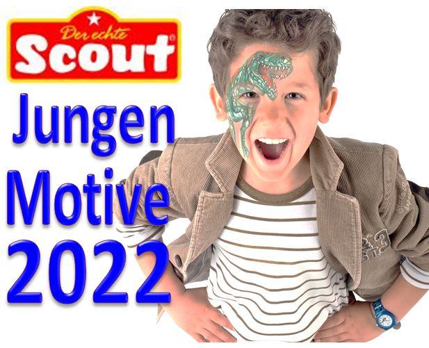 scout schulranzen set jungen motive 2022 auswahl angebot beratung edelbauer muenchen puchheim starnberg dachau